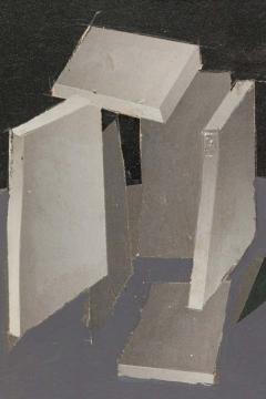 Hank Virgona Mixed Media Artwork USA 2000s - 1295386