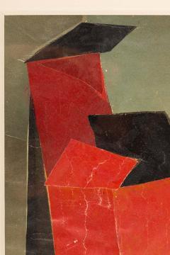 Hank Virgona Mixed Media Artwork USA 2000s - 1697154