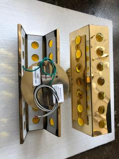 Hans Agne Jakobsson A pair of wall lights by Hans Agne Jakobsson - 1909722