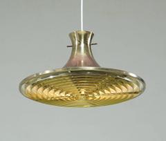 Hans Agne Jakobsson Brass Hans Agne Jakobsson Ceiling Lamp - 538920