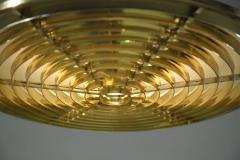 Hans Agne Jakobsson Brass Hans Agne Jakobsson Ceiling Lamp - 538921
