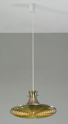 Hans Agne Jakobsson Brass Hans Agne Jakobsson Ceiling Lamp - 538926