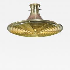 Hans Agne Jakobsson Brass Hans Agne Jakobsson Ceiling Lamp - 540518
