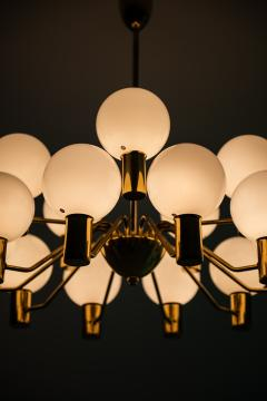 Hans Agne Jakobsson Ceiling Lamp Model T 372 15 Patricia Produced by Hans Agne Jakobsson AB - 1916627