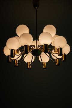 Hans Agne Jakobsson Ceiling Lamp Model T 372 15 Patricia Produced by Hans Agne Jakobsson AB - 1916629