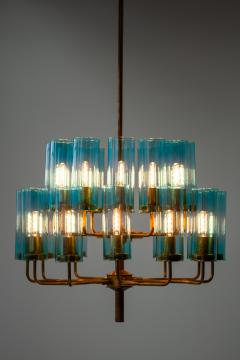 Hans Agne Jakobsson Ceiling Lamp Model T 434 24 Produced by Hans Agne Jakobsson AB - 1977655