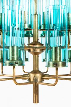 Hans Agne Jakobsson Ceiling Lamp Model T 434 24 Produced by Hans Agne Jakobsson AB - 1977656