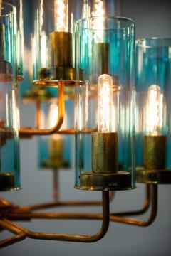 Hans Agne Jakobsson Ceiling Lamp Model T 434 24 Produced by Hans Agne Jakobsson AB - 1977659