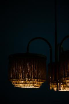 Hans Agne Jakobsson Ceiling Lamp Model T 608 Produced by Hans Agne Jakobsson AB - 1848073