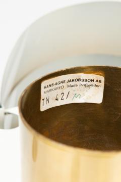 Hans Agne Jakobsson Ceiling Lamps Model TN 42 M Produced by Hans Agne Jakobsson AB - 1886657