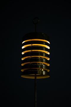 Hans Agne Jakobsson Floor Lamp Model G 20 Produced by Hans Agne Jakobsson AB - 1848524