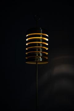 Hans Agne Jakobsson Floor Lamp Model G 20 Produced by Hans Agne Jakobsson AB - 1848530