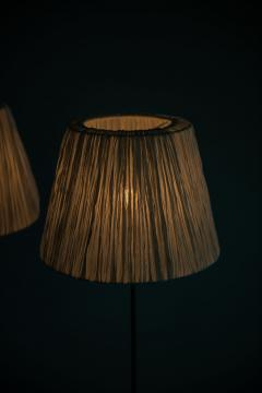 Hans Agne Jakobsson Floor Lamps Model G 93 Produced by Hans Agne Jakobsson AB - 1833992