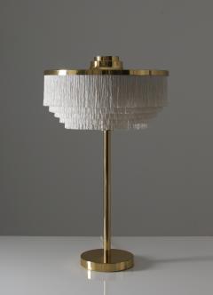 Hans Agne Jakobsson Fringe Table Lamp Model T138 by Hans Agne Jakobsson - 803677