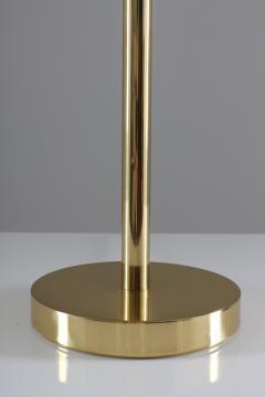 Hans Agne Jakobsson Fringe Table Lamp Model T138 by Hans Agne Jakobsson - 803679
