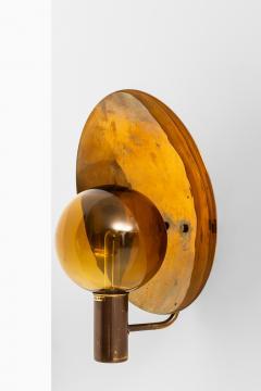 Hans Agne Jakobsson HANS AGNE JAKOBSSON WALL LAMPS - 1182575