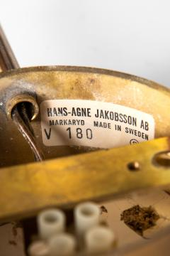 Hans Agne Jakobsson HANS AGNE JAKOBSSON WALL LAMPS - 1182588