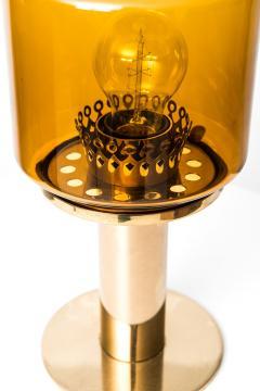 Hans Agne Jakobsson Hans Agne Jakobsson B 102 Table Lamp - 620993