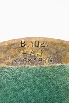 Hans Agne Jakobsson Hans Agne Jakobsson B 102 Table Lamp - 620999