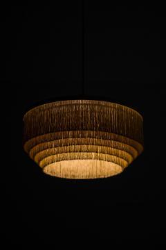 Hans Agne Jakobsson Hans Agne Jakobsson T 603 Ceiling Lamp - 620930
