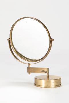 Hans Agne Jakobsson Hans Agne Jakobsson Table Mirror Markaryd 60 s - 1480552