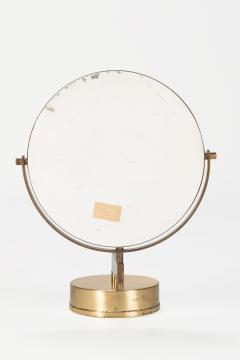 Hans Agne Jakobsson Hans Agne Jakobsson Table Mirror Markaryd 60 s - 1480586