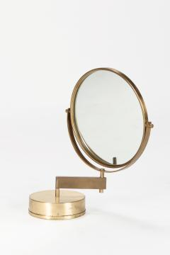 Hans Agne Jakobsson Hans Agne Jakobsson Table Mirror Markaryd 60 s - 1480592