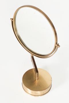 Hans Agne Jakobsson Hans Agne Jakobsson Table Mirror Markaryd 60 s - 1480594