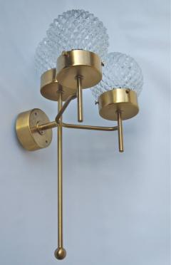 Hans Agne Jakobsson Large and Rare Pair of Wall Lights by Hans Agne Jakobsson - 1089920