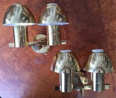 Hans Agne Jakobsson Pair of Wall Lights by Hans Agne Jakobsson - 1295363