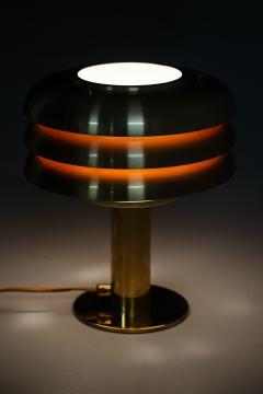 Hans Agne Jakobsson Table Lamp Model B 102 Produced by Hans Agne Jakobsson AB - 1854709