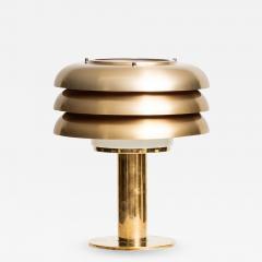 Hans Agne Jakobsson Table Lamp Model B 102 Produced by Hans Agne Jakobsson AB - 1856057