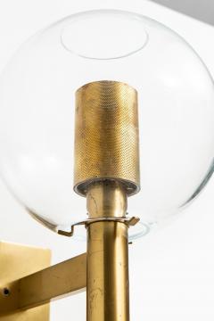 Hans Agne Jakobsson Wall Lamps Model V 80 Produced by Hans Agne Jakobsson AB - 1834095