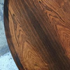 Hans Andersen Impeccable Hans C Andersen Danish Rosewood Round Coffee Table - 920656