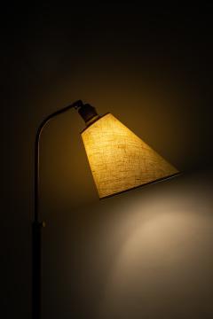 Hans Bergstr m HANS BERGSTR M FLOOR LAMP - 1181865