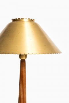 Hans Bergstr m HANS BERGSTR M TABLE LAMP - 982063