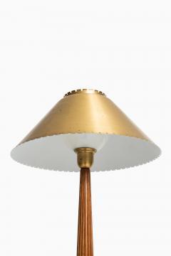 Hans Bergstr m HANS BERGSTR M TABLE LAMP - 982064