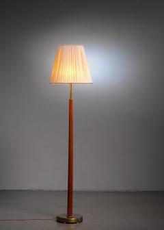 Hans Bergstr m Hans Bergstrom floor lamp for Atelje Lyktan - 1594737