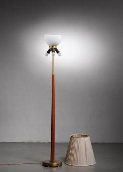 Hans Bergstr m Hans Bergstrom floor lamp for Atelje Lyktan - 1594738