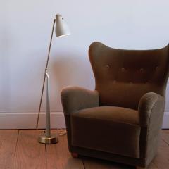 Hans Bergstr m Model 541 Floor Lamp by Hans Bergstr m for Atelj Lyktan - 1058985