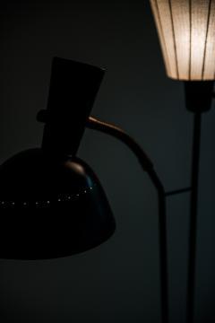 Hans Bergstrom Hans Bergstr m Floor Lamp by Atelj Lyktan in hus Sweden - 623939