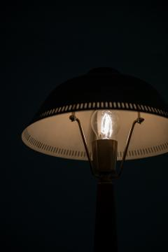 Hans Bergstrom Hans Bergstr m Table Lamp - 620801