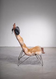 Hans Brattrud Hans Brattrud Scandia lounge chair for Hove Mobler - 1965645