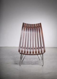 Hans Brattrud Hans Brattrud Scandia lounge chair for Hove Mobler - 1965648
