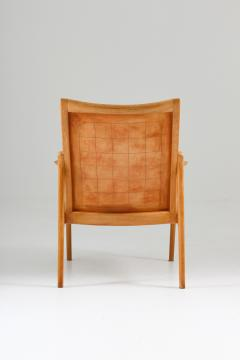 Hans Brattrud Scandinavian Lounge Chair Model 4093 by Hans Brattrud Norway - 1143608