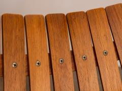 Hans Brattrud Set of Five Hans Brattrud Scandia Dining Chairs - 686944