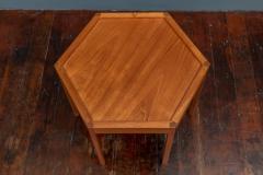 Hans C Andersen Scandinavian Modern Hans C Andersen Side Table for Artek - 1053817