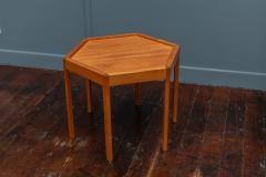 Hans C Andersen Scandinavian Modern Hans C Andersen Side Table for Artek - 1053819