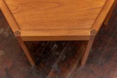 Hans C Andersen Scandinavian Modern Hans C Andersen Side Table for Artek - 1053820
