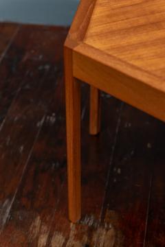 Hans C Andersen Scandinavian Modern Hans C Andersen Side Table for Artek - 1053821